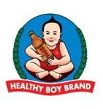 Healthy Boy