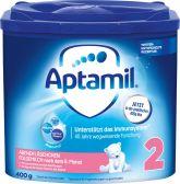 Aptamil Good night follow-on milk 2 baby formula (from 6 months)