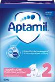 Aptamil Good night follow-on milk 2 baby formula refill (from 6 months)