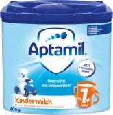 Aptamil Peutermelk 1+ melkpoeder klein (vanaf 12 maanden)