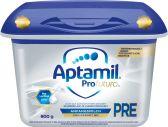 Aptamil Profutura zuigelingenvoeding PRE melkpoeder (vanaf 0 maanden)