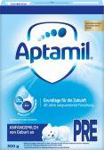 Aptamil Pronutra advance zuigelingenvoeding PRE melkpoeder navulling (vanaf 0 maanden)