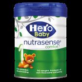 Hero Baby nutrasense comfort+ 1 melkpoeder (vanaf 0 tot 6 maanden)