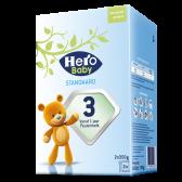Hero Baby peutermelk 3 melkpoeder (vanaf 12 maanden)