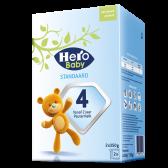 Hero Baby peutermelk 4 melkpoeder (vanaf 24 maanden)