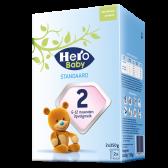Hero Baby standaard opvolgmelk 2 melkpoeder (vanaf 6 tot 10 maanden)