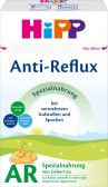 Hipp Bio anti-reflux speciale babyvoeding AR melkpoeder (vanaf 0 maanden)