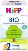 Hipp Bio opvolgmelk 2 melkpoeder (vanaf 6 maanden)