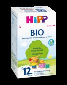 Hipp Bio peutermelk 12 melkpoeder (vanaf 12 maanden)
