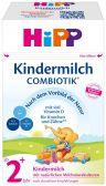 Hipp Peutermelk combiotik 2+ melkpoeder (vanaf 24 maanden)