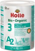 Holle Organic A2 follow-on milk 3 baby formula (from 12 months)