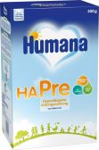 Humana Hypoallergenic infant milk HA PRE baby formula (from 0 months)