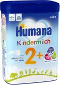 Humana Toddler milk 2+ baby formula (from 24 months)