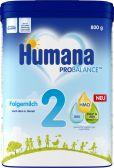 Humana Pro balance follow-on milk 2 baby formula (from 6 months)