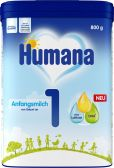 Humana Infant milk 1 baby formula (from 0 months)