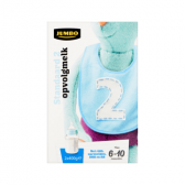 Jumbo Opvolgmelk standaard 2 melkpoeder (vanaf 6 tot 10 maanden)