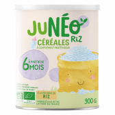 Juneo Organic grain and supplement sheep baby formula (from 6 months)