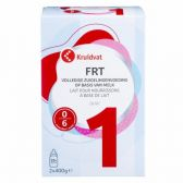 Kruidvat Infant milk forte 1 baby formula (from 0 to 6 months)