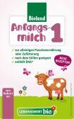 Lebenswert Organic infant milk stage 1 milk powder (from 0 months)
