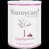 Nanny Care Zuigelingenmelk 1 geitenmelkpoeder klein (vanaf 0 maanden)