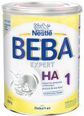 Nestle BEBA hypoallergene zuigelingenmelk HA 1 melkpoeder (vanaf 0 maanden)