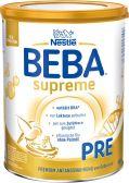 Nestle BEBA supreme zuigelingenmelk PRE melkpoeder (vanaf 0 maanden)