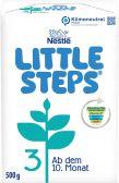 Nestle Little steps Duitse opvolgmelk 3 melkpoeder navulling (vanaf 10 maanden)