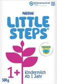 Nestle Little steps Duitse peutermelk 1+ melkpoeder (vanaf 12 maanden)