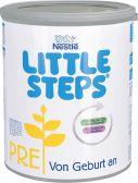 Nestle Little steps Duitse zuigelingenmelk PRE melkpoeder (vanaf 0 maanden)