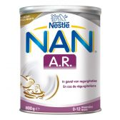 Nestle Nan anti-reflux AR melkpoeder (vanaf 0 tot 12 maanden)