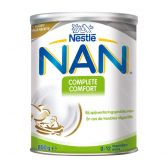 Nestle Nan complete comfort zuigelingenmelk melkpoeder (vanaf 0 tot 12 maanden)