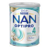 Nestle Nan optipro groeimelk 4 melkpoeder (vanaf 24 maanden)