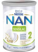 Nestle Nan sensilac opvolgmelk 2 melkpoeder (vanaf 6 maanden)