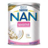 Nestle Nan sensitive melkpoeder (vanaf 0 tot 12 maanden)