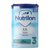 Nutrilon Anti-reflux AR 3 baby formula (from 10 to 12 months)