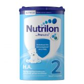 Nutrilon Hypoallergenic HA 2 baby formula (from 6 months)