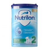 Nutrilon Follow-on 2 baby formula (from 6 to 10 months)