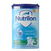 Nutrilon Follow-on 3 baby formula (from 10 to 12 months)