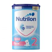 Nutrilon Follow-on milk forte 2 baby formula (from 6 to 12 months)