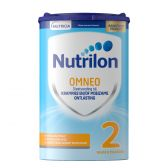 Nutrilon Follow-on milk omneo 2 baby formula (from 6 to 10 months)