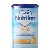 Nutrilon Follow-on milk omneo 3 baby formula (from 10 months)
