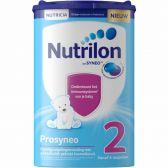 Nutrilon Opvolgmelk prosyneo 2 melkpoeder (vanaf 6 tot 12 maanden)