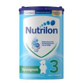 Nutrilon Follow-on milk stage 3 baby formula (from 10 to 12 months)