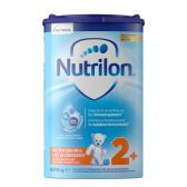 Nutrilon Toddler grow milk 2+ baby formula (from 24 months)