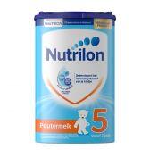 Nutrilon Toddler milk 5 baby formula (from 24 months)