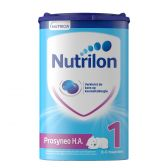 Nutrilon Prosyneo hypoallergenic HA 1 baby formula (from 0 to 6 months)