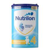 Nutrilon Vanilla toddler milk 4 baby formula (from 12 months)