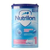 Nutrilon Saturation 1 baby formula (from 0 to 6 months)