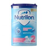 Nutrilon Saturation 2 baby formula (from 6 to 12 months)