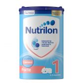 Nutrilon Infant milk forte 1 baby formula (from 0 to 6 months)